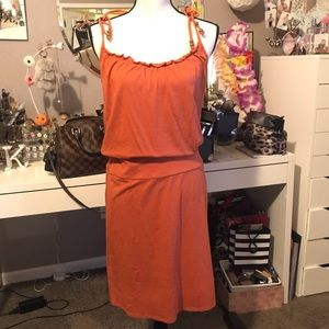 Ann Taylor Loft summer dress - Sz Small